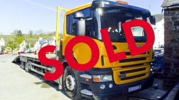 sale238_Scania P270 6x2 ( SOLD )