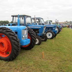 Southwell ploughing match