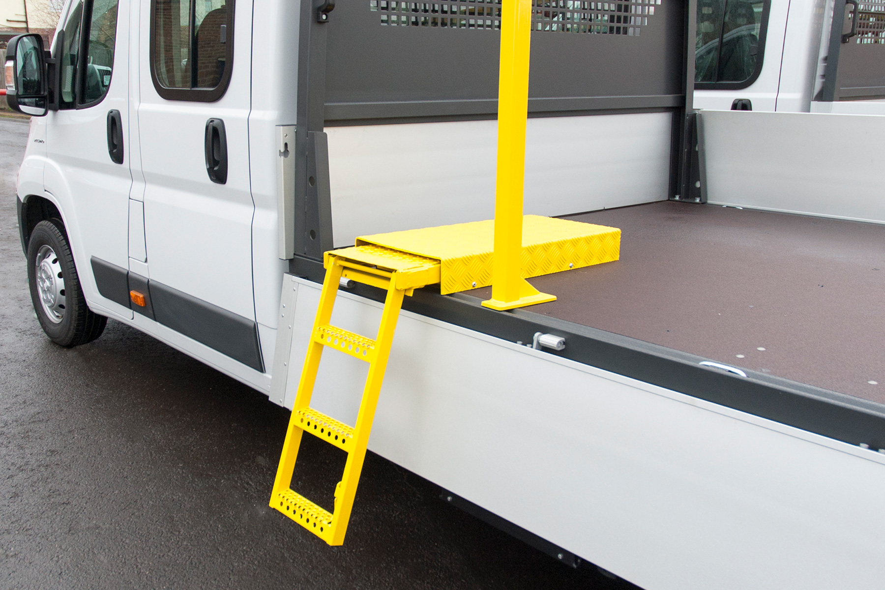 Ducato-showing-pullout-access-ladder