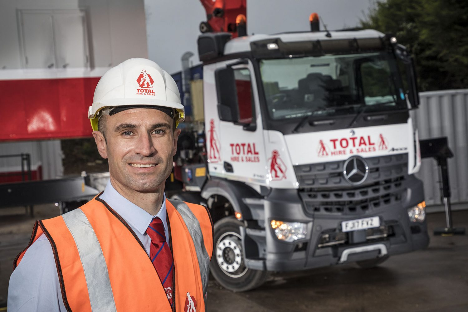 Andy Hickingbottom, Total Hire & Sales (3)